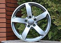 Литые диски R16 5x112, купить литые диски на AUDI A3 A4 A5 A6 A8, авто диски Ауді Шкода Фольксваген