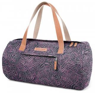 Уникальная дорожная сумка 25 л. Renana Eastpak EK20B44K фиолетовый