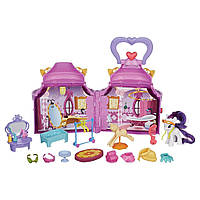 Май литл пони Бутик Рарити (My Little Pony Cutie Mark Magic Rarity Booktique Playset)