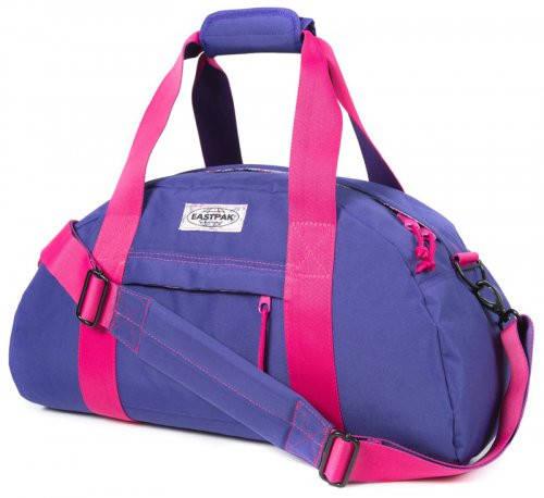 Потрясающая дорожная сумка 32 л. Stand Eastpak EK73555J фиолетовый