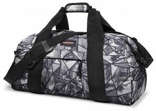 Практичная дорожная сумка 57 л. Station Eastpak EK07057L серый