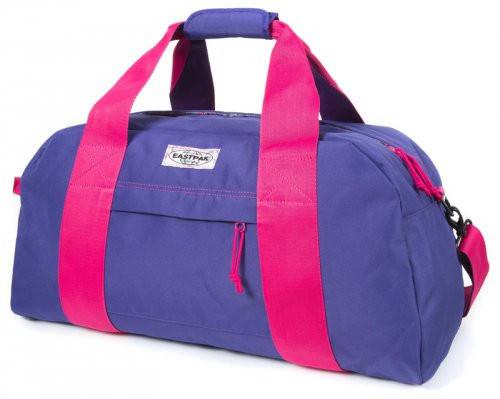 Хорошая дорожная сумка 57 л. Station Eastpak EK07055J фиолетовый