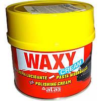 Крем полироль для кузова ATAS WAXY CREAM 250 мл