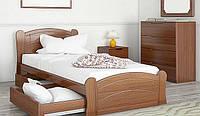 Кровать односпальная Палания Неман