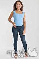 Леггинсы для беременных MamaTyta 156.2 джинс