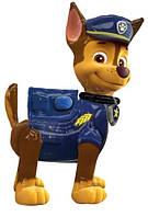 Ходячая фигура щенок  Чейз -  Щенячий патруль.