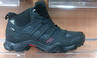 Мужские Зимние ботинки Adidas terrex swift R MID GTX M17471
