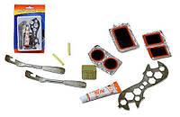 Набор для ремонта велосипеда семейный №НР-12-2