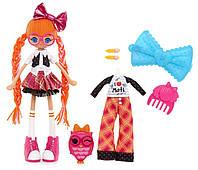 Кукла Лалалупси Отличница с набором одежды (Lalaloopsy Girls Bea Spells-a-Lot Doll)