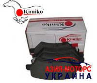 Колодки тормозные задние KIMIKO Chery Tiggo (Чери Тигго) T11-BJ3501080-KM