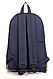 Современный мужской рюкзак спортивного стиля 18L URBANSTYLE 110 синий, фото 2