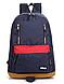 Современный мужской рюкзак спортивного стиля 18L URBANSTYLE 110 синий, фото 3
