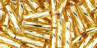 Бисер (стеклярус) TOHO TW-03-22