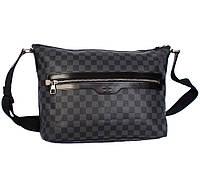 Мужская сумка Louis Vuitton Damier Graphite Mick MM