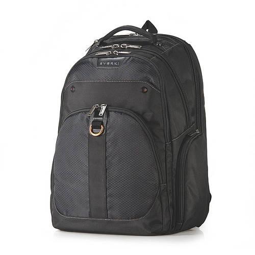 """Рюкзак с регулируемым отделом для ноутбука от 13 до 17,3"""" Everki Atlas EKP121"""
