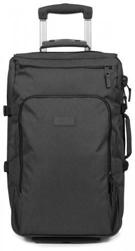 Вместительная сумка на колесах 40 л. Kaley S Eastpak EK25A82M темно-серый