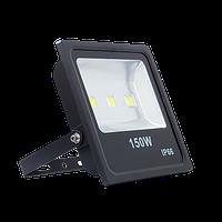 Светодиодный LED прожектор Slim 150W 13000Лм Bellson