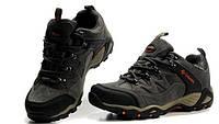 Мужские ботинки COLUMBIA в наличии, серые. РАЗМЕР 41-44
