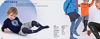 Детские демисезонные колготы Rewon 501 004 B