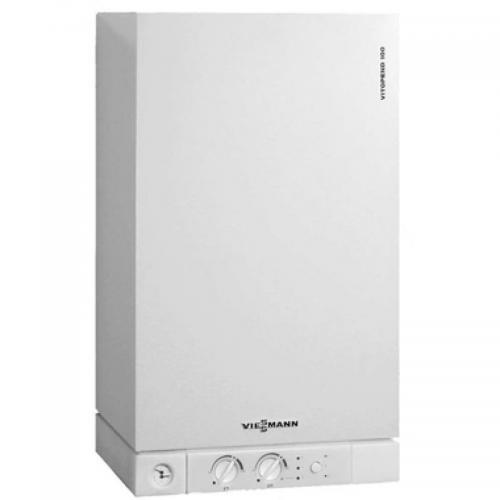 Viessmann Vitopend 100-WH1D258 двухконтурный дымоходный котел,  23 кВт