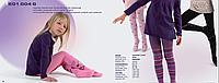 Детские демисезонные колготы на девочку Rewon 501 004 G