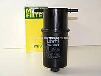 Фильтр топливный на Фольксваген Крафтер 2.0TDI 2011-> MANN-FILTER (Германия) WK9024