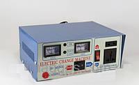 CHARGE 500W автомобильный преобразователь напряжения ( инвертор ) с 24V на 220V  с зарядкой (12)