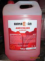 КАМА-40 Антифриз-30 (красный) 10кг