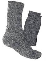 Зимние носки с потоотводящими свойствами