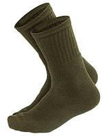 Носки термо (олива)