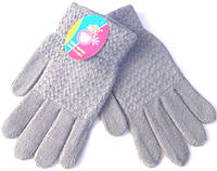 Перчатки женские шерсть качественные