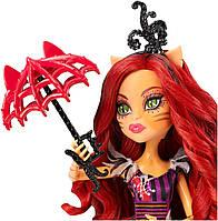 Монстер Хай Кукла Торалей (Toralei Monster High) Школа монстров из серии Фрик ду Чик