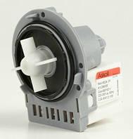 Сливной насос (помпа) для стиральной машины Askoll 40W, M224 XP, C00144997 (на болтах)
