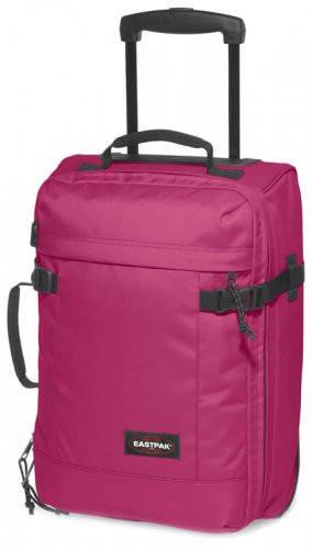 Потрясающая сумка на колесах 42 л. Tranverz ХS Eastpak EK40146J розовый