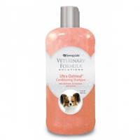 Шампунь для кошек и собак Veterinary Formula УЛЬТРА УВЛАЖНЕНИЕ (Ultra Moisturizing Shampoo), 503мл