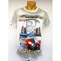 Крутая футболка Daniel and Jones - №1297