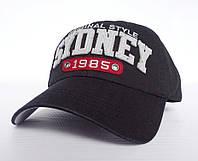 Модная бейсболка Sydney - №1336