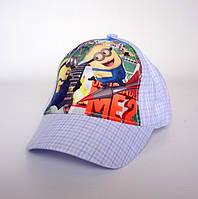 Детская кепка Minions - №1520