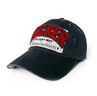 Мужская брендовая кепка Rocker - №1608