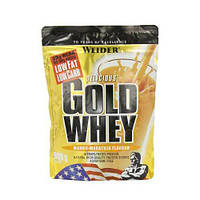 Протеин Gold Whey Манго-маракуйя WEIDER 500 гр
