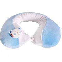 Валик-подушка эргономичный для шеи Sevi Bebe