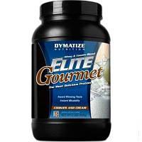 Протеин Elite Gourmet 0,9 кг Печенье Dymatize