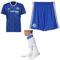 Футбольная форма Adidas Chelsea FC 16-17