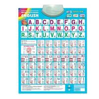 Говорящая азбука - Знаток английский язык