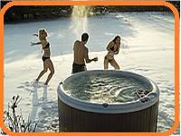 Мини бассейн для дома, дачи, бани, сауны, мини отеля