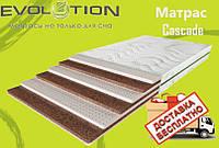 Матрас ортопедический Cascade (Каскад) серии Evolution