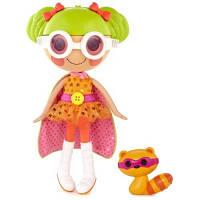 Кукла Lalaloopsy - Дина Великолепная с аксессуарами 514640