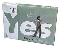 Офисная бумага а 4 500 листов Yes Bronze