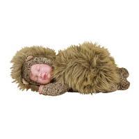 Кукла-младенец Anne Geddes - Ёжик 23 см