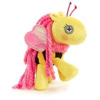 Мягкая игрушка Lalaloopsy серии Мой плюшевый пони - Пчеленок